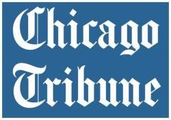 ChicagoTribune logo
